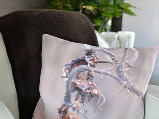 Sfeerfoto Swedish rosehip ilsephilips WoonkamerAccessoires & decoratie