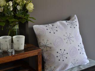 Sfeerfoto Circle flakes ilsephilips WoonkamerAccessoires & decoratie
