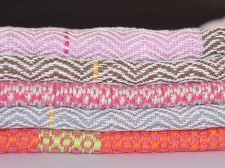 Handwoven towels ilsephilips KeukenAccessoires & textiel