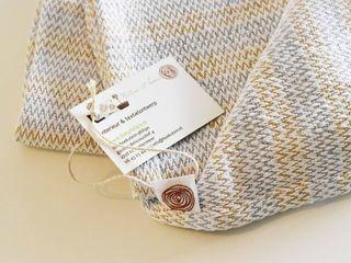 Handwoven towel Freja ilsephilips KeukenAccessoires & textiel