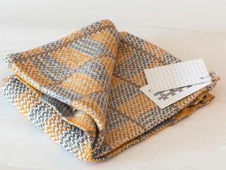 Handwoven towel Eksjo ilsephilips KeukenAccessoires & textiel