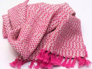 Handwoven towel Bjorkoby ilsephilips KeukenAccessoires & textiel