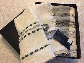 Handwoven Teatowels 2 ilsephilips KeukenAccessoires & textiel