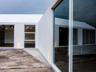 Sin Título Arquitectura Moderne huizen