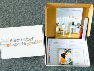 Innovative Methode für Büroeinrichtung Büromöbel-Experte Minimalistische Arbeitszimmer
