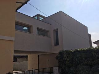 Architetti Baggio Reihenhaus
