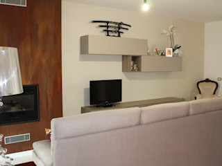 ARREDAMENTI VOLONGHI s.n.c. Living roomStorage