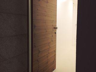 KUUK Front doors Wood Wood effect