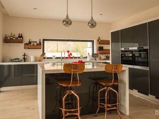 Moderestilo - Cozinhas e equipamentos Lda CocinasMuebles de cocina Multicolor