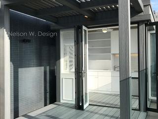 Nelson W Design Techos