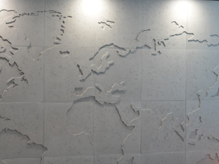 Loft Design System Deutschland - Wandpaneele aus Bayern Walls & flooringWall & floor coverings