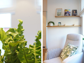 Baltic Design Shop Living room Wood White