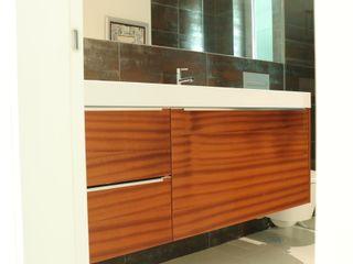 Moderestilo - Cozinhas e equipamentos Lda BañosAlmacenamiento Madera Multicolor