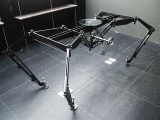 spider table 形構設計 Morpho-Design 書房/辦公室桌子