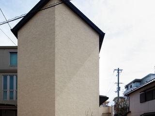 一級建築士事務所アトリエm منزل خشبي