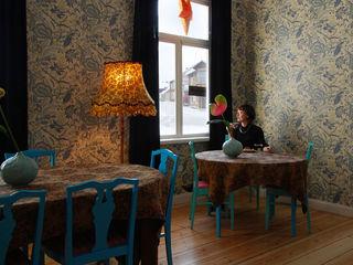 Baltic Design Shop Gastronomy Wood Multicolored