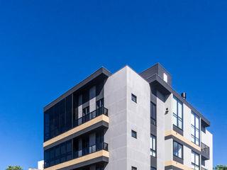 ZAAV Arquitetura Casas de estilo moderno