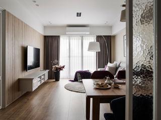 達譽設計 Living room