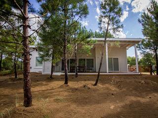 JOM HOUSES 一戸建て住宅