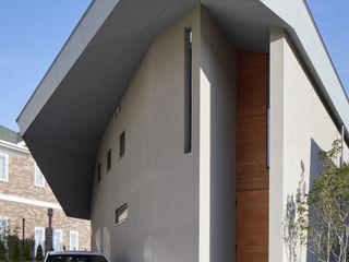 藤原・室 建築設計事務所 Treppe