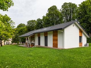 Woodbau Srl Maisons classiques