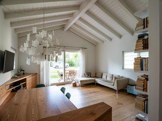 Woodbau Srl Salon moderne