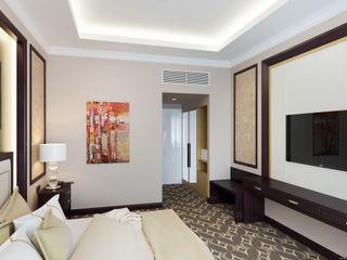 Corus Hotel DMR DESIGN AND BUILD SDN. BHD.