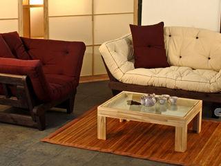 cinius s.r.l. Living roomSofas & armchairs