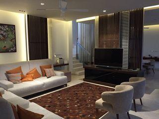 Studioapart Interior & Product design Barcelona Soggiorno moderno