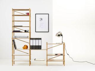 Studioapart Interior & Product design Barcelona CasaContenitori