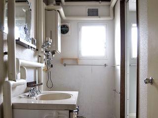 一色玲児 建築設計事務所 / ISSHIKI REIJI ARCHITECTS 에클레틱 욕실