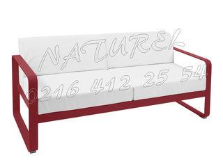 NATUREL METAL FERFORJE SalonesSofás y sillones Metal Multicolor