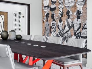 Complete Minimalism Home Makeover - VR Video walk through Part 3 Deborah Garth Interior Design International (Pty)Ltd