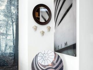 STUNNING HOME RENOVATION IN PROGRESS PART 1 (VR walk-through) Deborah Garth Interior Design International (Pty)Ltd
