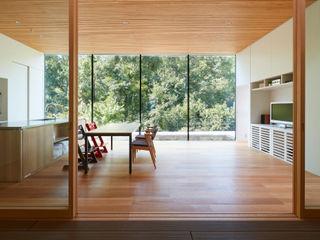 藤原・室 建築設計事務所 Moderne Fenster & Türen