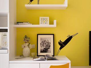 禾光室內裝修設計 ─ Her Guang Design Study/office