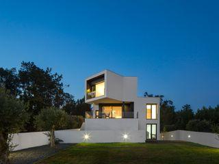 Casa Vale da Catarina 2 A2+ ARQUITECTOS Moradias