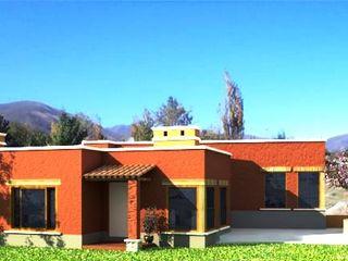 Sofía Lopez Arquitecta Rumah tinggal