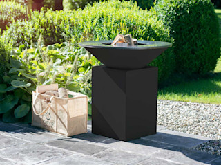 Tonazzo Srl Garden Fire pits & barbecues