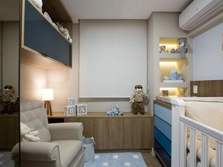 INOVA Arquitetura Modern Kid's Room