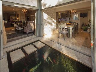 Spegash Interiors بلكونة أو شرفة