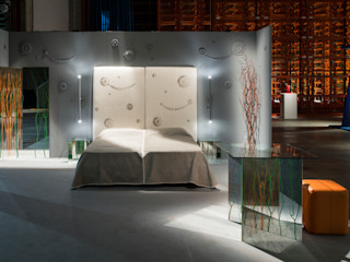 Joy hostpiarity - Hotel room concept - Kazuyo Komoda (Design Studio) Hotel moderni