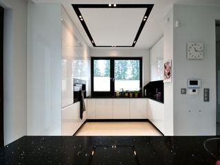 Piotr Stolarek Projektowanie Wnętrz Kitchen units