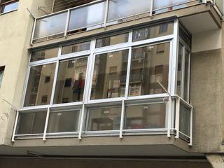 MITA Tende da Sole Torino Багатоквартирний будинок Алюміній / цинк Різнокольорові