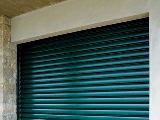 MITA Tende da Sole Torino Багатоквартирний будинок Дерево-пластичний композит Різнокольорові