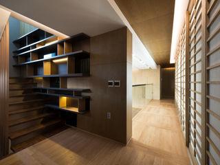 Design Tomorrow INC. Escaleras