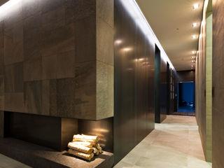 Design Tomorrow INC. Casas multifamiliares