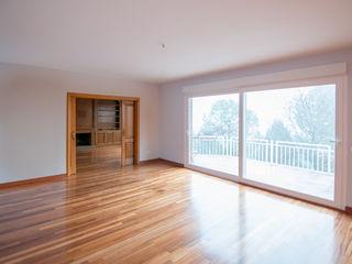 Reformadisimo Living room