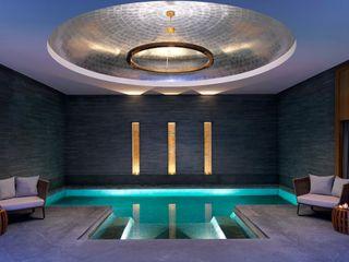 Ro Lighting Design Mediterranean style hotels