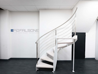 FG FALSONE 階段 多色